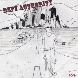 Image for 'Defy Authority'