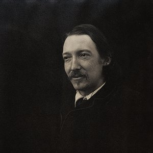 Image for 'Robert Louis Stevenson'