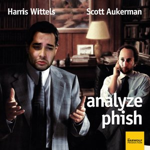Image for 'Analyze Phish'