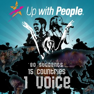 Image pour 'Up with People'