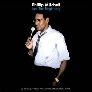 Image for 'Phillip Mitchell'