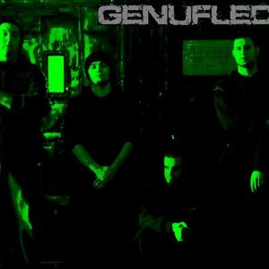 Image for 'Genuflect'