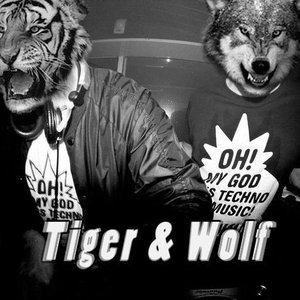 Image for 'Tiger & Wolf'