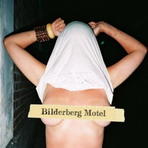 """""""bilderberg motel""""的封面"""
