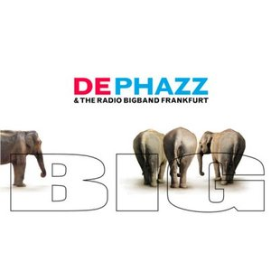 Image for 'De Phazz & The Radio Bigband Frankfurt'