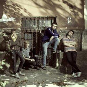 Image for 'Sweetsalt'