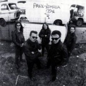 Image for 'Panx Romana'