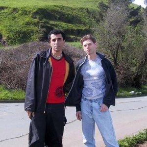 Bild für 'DJ Adnan & Amit Shoham'