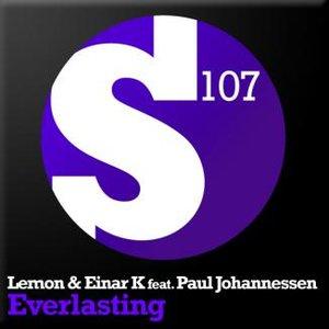 Image for 'Lemon & Einar K feat. Paul Johannessen'