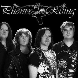 Image pour 'Phönix Rising'
