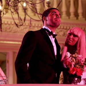 Image for 'Drake Feat Nicki Minaj'