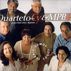 Image for 'Quarteto em Cy & MPB-4'