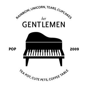 Image for 'Her Gentlemen'