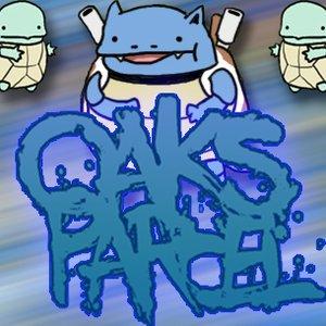 Image for 'oak's parcel'