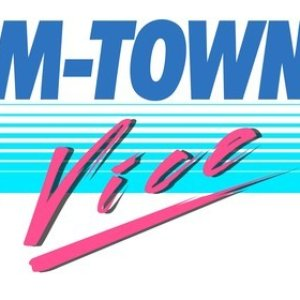 Image for 'M-Town Vice'