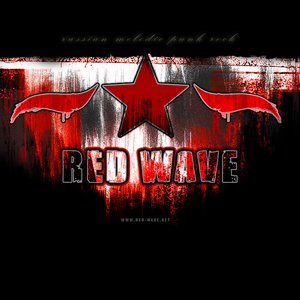 Image for 'Red Wave'