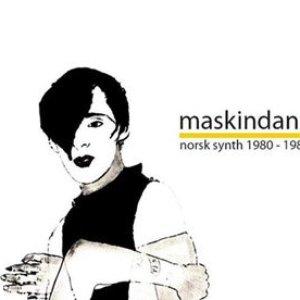 Bild für 'Vidar Og Gærne'