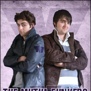 Image for 'The Mutha Funkers'
