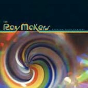 Image for 'The Ray Makers'