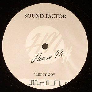 Image for 'Sound Factor Ft. Marysol'