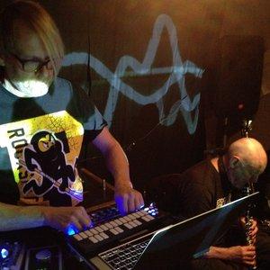 Image for 'Sound Quartet'