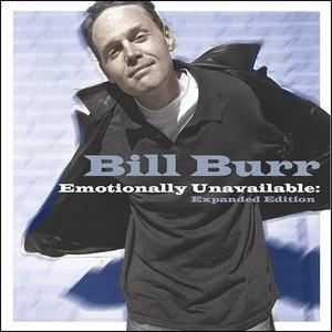 Image for 'Билл Бёрр'