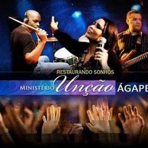 Image for 'Ministério Unção Ágape'