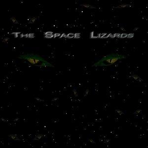 Imagem de 'The Space Lizards'