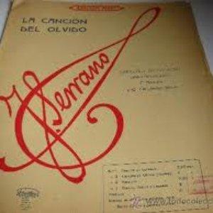 Image for 'Jose Serrano'