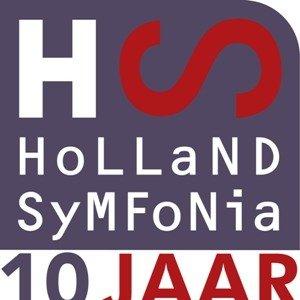 Image for 'HoLLaND SyMFoNia'
