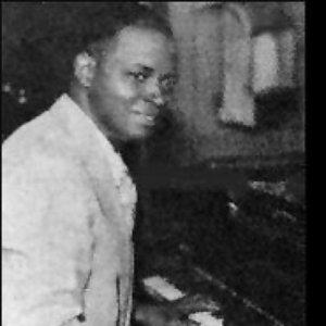 Image for 'Richard Jones & His Jazz Wizards'