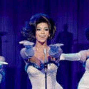 Imagem de 'Anika Noni Rose, Beyoncé & Jennifer Hudson'