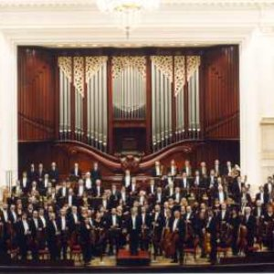 Image for 'Warsaw Philharmonic Orchestra'