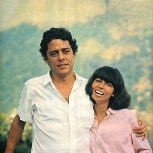 Image for 'Chico Buarque & Nara Leão'