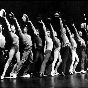 Image for 'A Chorus Line Original Broadway Cast'