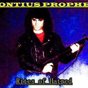 Image for 'Pontius Prophet'
