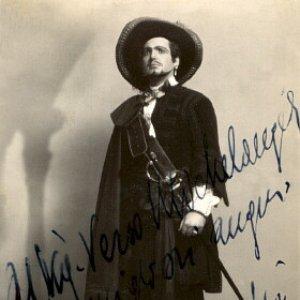 Bild für 'Gino Bechi'