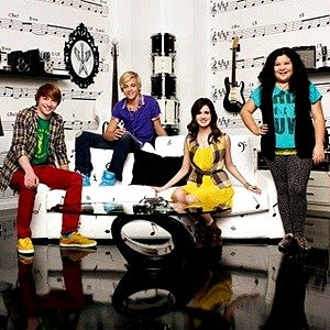 Image for 'Austin & Ally'