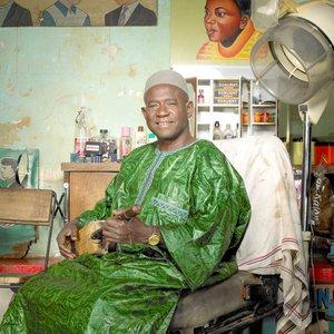 Image for 'Kassé Mady Diabaté'
