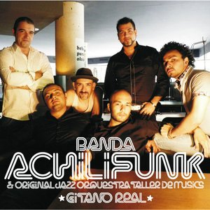 Image for 'Banda Achilifunk'