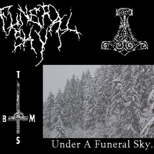 Image for 'Funeral Sky'