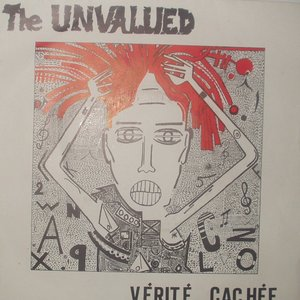 Image for 'The Unvalued'