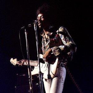 Image for 'Jimi Hendrix'