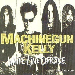 Image for 'Machinegun Kelly'