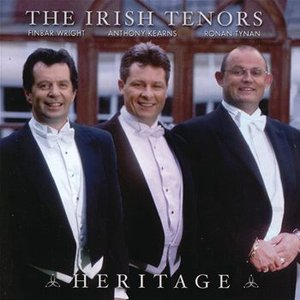 Image for 'The Irish Tenors'