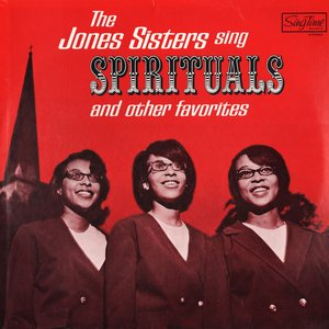 Image for 'The Jones Sisters'