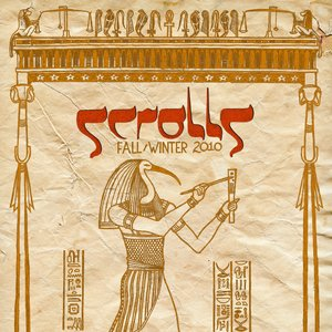 Image for 'Scrolls'