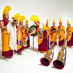 Image for 'Monks of the Drepung Loseling Monastery'