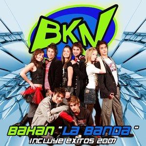 Image for 'BKN'