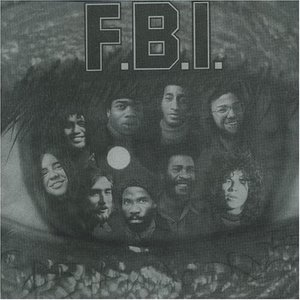 Image for 'FBI'